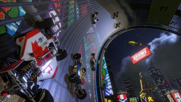 Trackmania Turbo - Screenshots