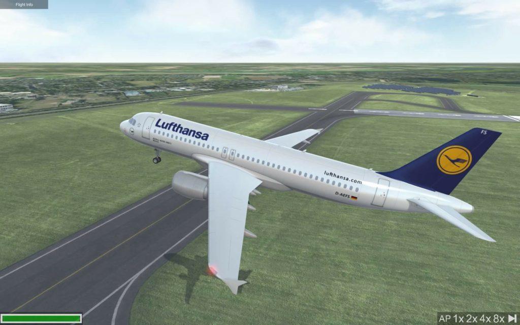 Euro Flug Aerosoft