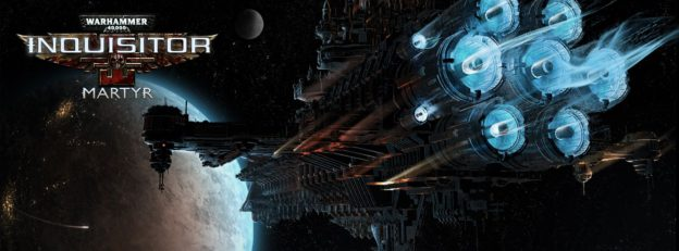 Warhamer 40k: Inquisitor-Matyr