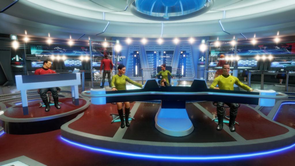 STVR-Crew-Bridge